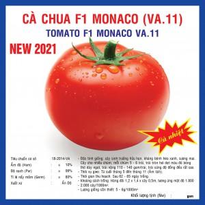CÀ CHUA F1 MONACO (VA.11) 5GR